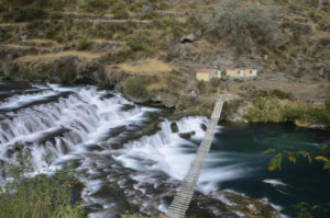 Redistributing the benefits of a healthy watershed in Peru