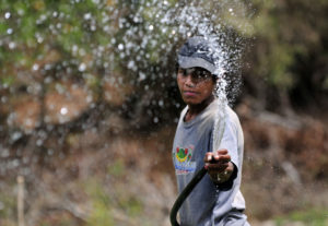 New water sources enrich lives of smallholder farmers in Honduras
