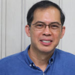 Dindo Campilan - The changing face of agri-entrepreneurs in Asia