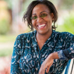 "Mercy Lung'aho - Nutrition in Africa: time for ""unusual business"""