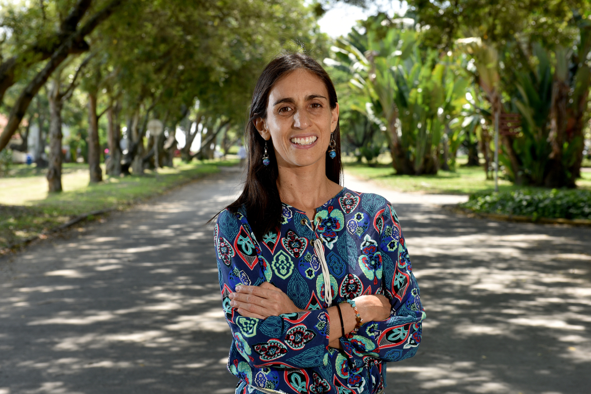 Ana María Loboguerrero - Making climate-smart agriculture the norm