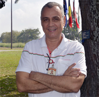 Paul Chavarriaga